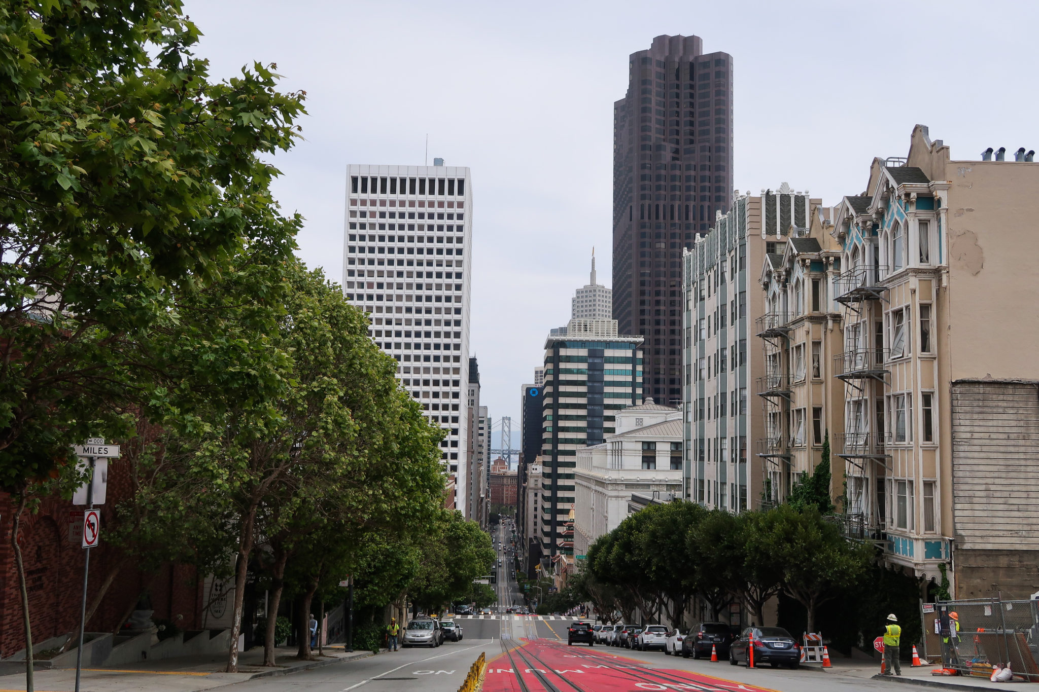 San Francisco, Californie.