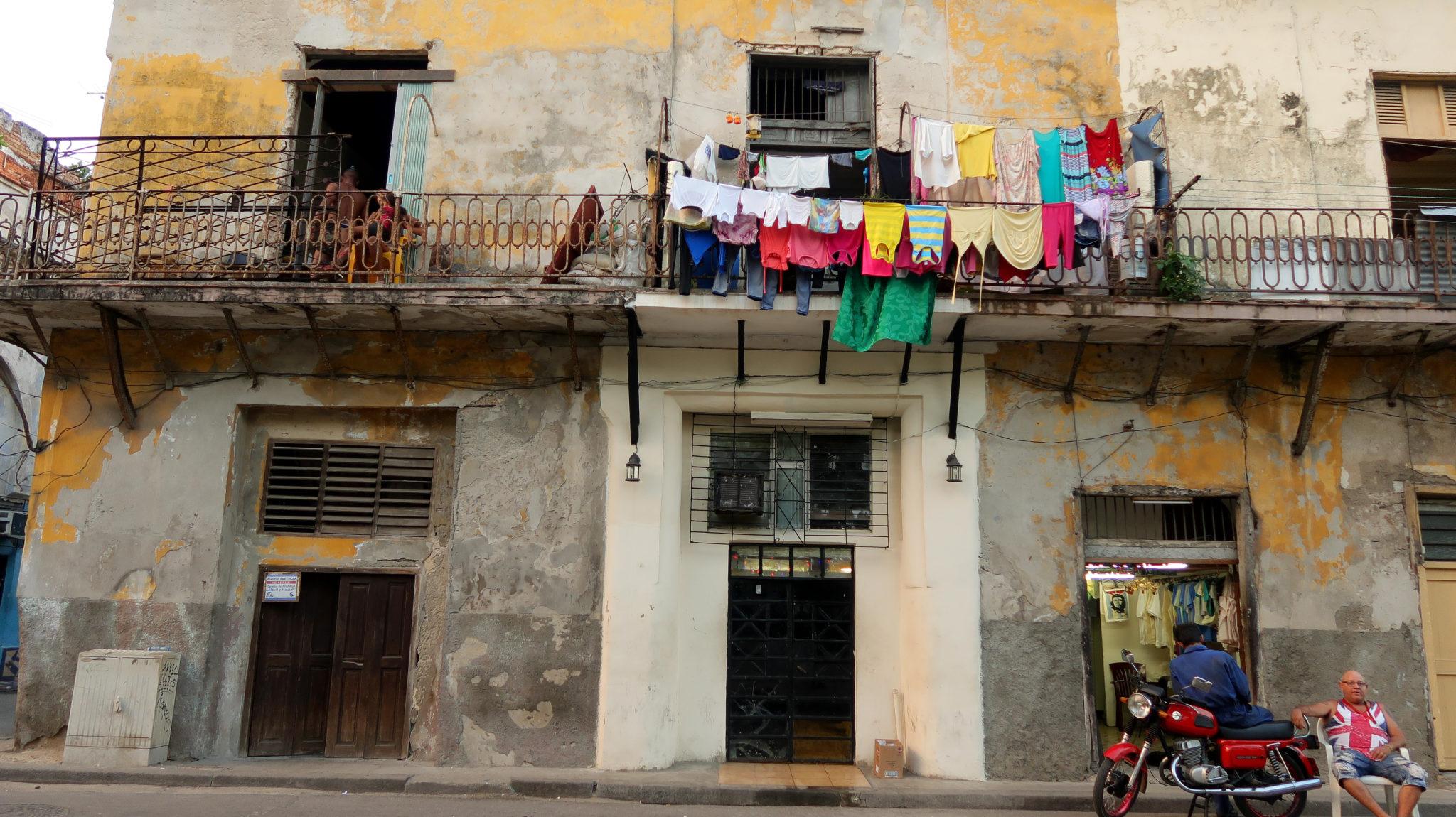 7 La Habana
